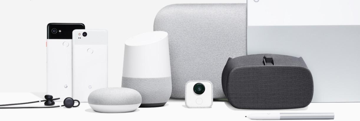 """Résultat de recherche d'images pour """"google devices"""""""